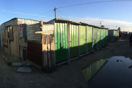 Tima's Township experience - Other