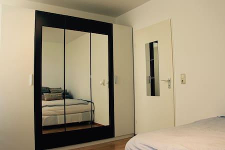 2 personnes Appartement - Munich - Appartement