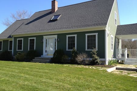 Buzzards Bay BnB, South Coast Massachusetts - Teljes emelet
