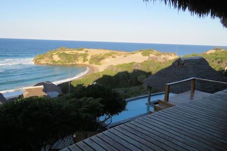 Seaside Mansion - Inhambane - Lakás