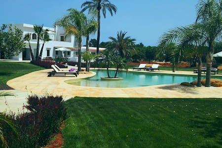 Villa Can Cosmi - Hus