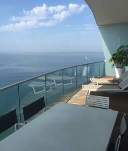 Luxury Condo, Icon Puerto Vallarta