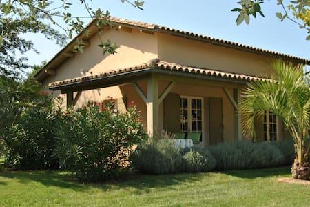 La Coquette, maison cosy - Saint-Pierre-sur-Dropt