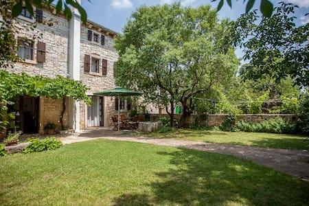 Andrea`s House  - near Rovinj  - House