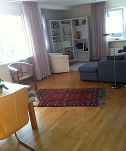 Double-room in Rotterdam, WIFI - House