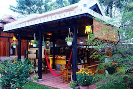 Picture of Golden Lantern Homestay Bamboo Room