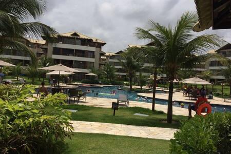 Apartamento no Beach Place Resort Residence - Wohnung