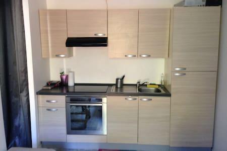 Joli appartement à Saint-Cloud proche Paris - Saint-Cloud - Departamento