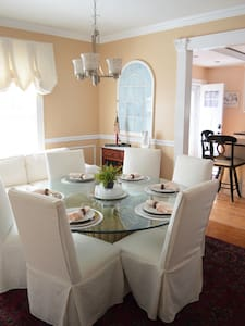 Perfect Space for Professionals near Boston - Casa