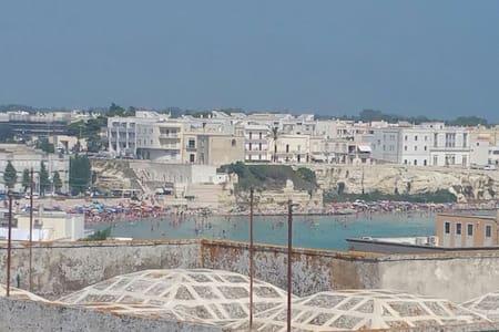 Trilocale nel centro di Otranto - Otranto - Wohnung