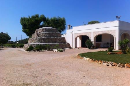 Villa Antica Casedda - Maruggio - Villa