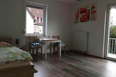 Neu Renovierte Wohnung - Herford