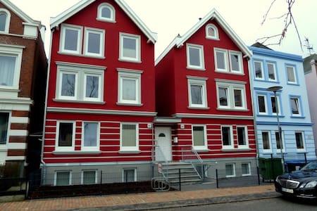 """My-Bed Appartementhaus """"Steinrader Weg II"""" - Pis"""