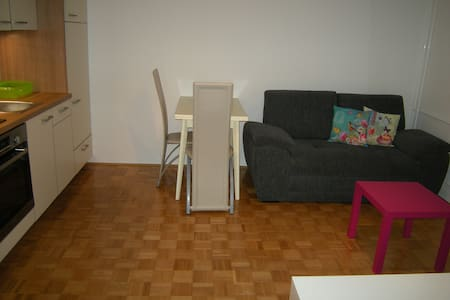 Cozy apartment for free spirits&active enthusiasts - Slovenske Konjice - Apartment