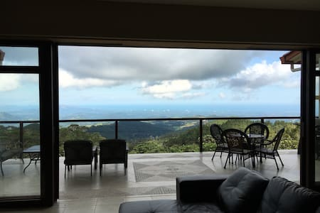 Majestic Mountain Retreat - Pacific View 2 - Apartment