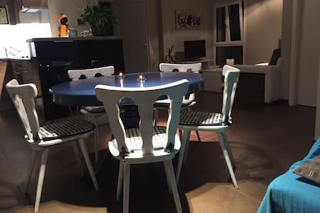 Nice Apartment - Oberhausbergen  - Byt