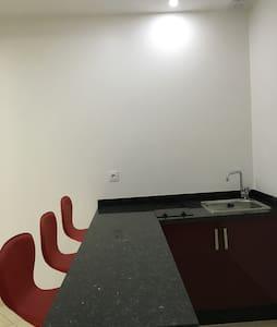 Studio à louer - Apartamento