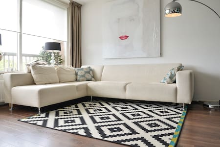 Centrally located luxury apartment - Appartement