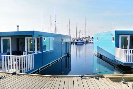"""Vakantie op het water: """"Mirja"""", Lauwersmeer - Muu"""