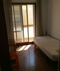 Mislata single room - València - Apartamento