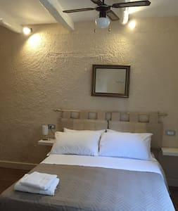 Cozy room in Tropea center - Apartment