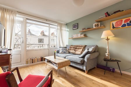 Charming flat in Notting Hill - London - Apartment