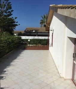 Villa a schiera a Seccagrande - Seccagrande - Villa