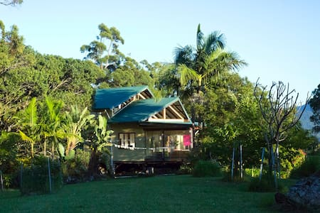 Maiala Eco Retreat - a quiet place in Paradise - Casa
