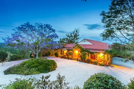 Byron Bay - Sublime Estate - Coopers Shoot - Rumah
