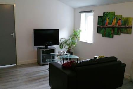 Appartement 'Wallaby' buitengebied Olst-Wijhe - Apartment