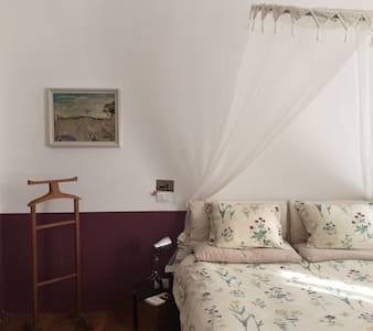 Central charming double room - Διαμέρισμα