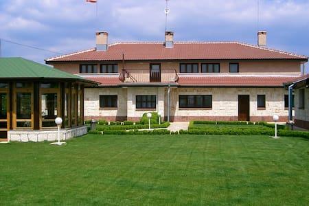 Hunters House - Haus