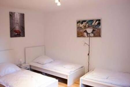 S01 Apartment in Solingen 1 - Apartamento