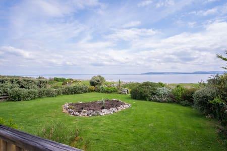 Roaringwater, Galway, Barna - Casa