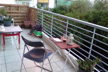 Sweet Home - Zografou