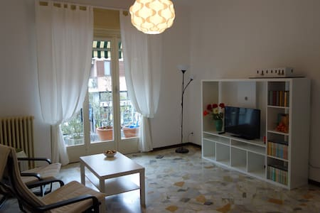 Apartment west Milan fairground - Wohnung