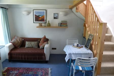 Cosy apartment by the sea for B&B or self-catering - Leilighet