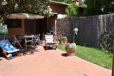 Apartment on the Argentario sea - Apartamento