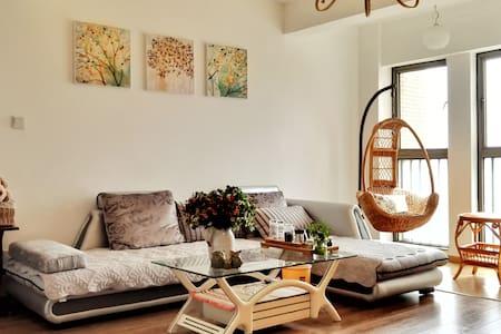 Apartment with 3 bedrooms& exquisite kitchen wares - Apartment