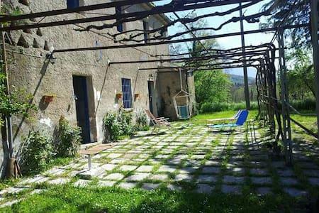 Casale in campagna - Pratella - House