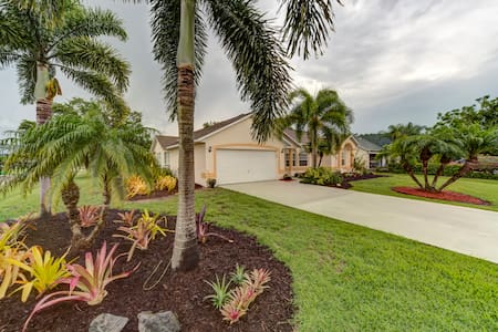 Beautiful and  Newly Remodeled, Mets, PGA, Beaches - Port St. Lucie
