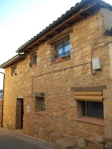 Casina en Sierra de Gata - House