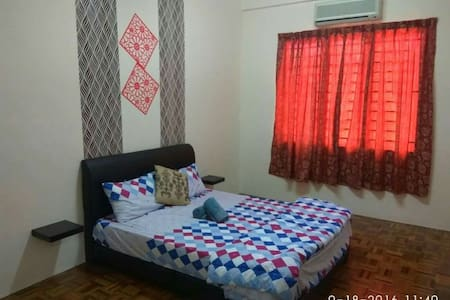 Sure Home stay- A home away from home - Dom