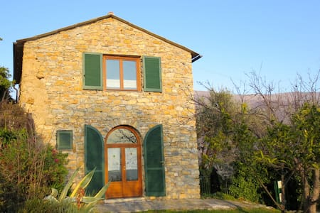 Borgata Castello Rustic Cottage - House