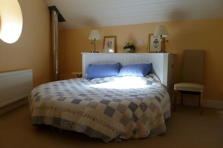 """The Forge"" Self catering cottage - Wexford - Haus"