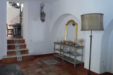 B&B Santa Maria dei Barbuti (navata) - Salerno - Loft