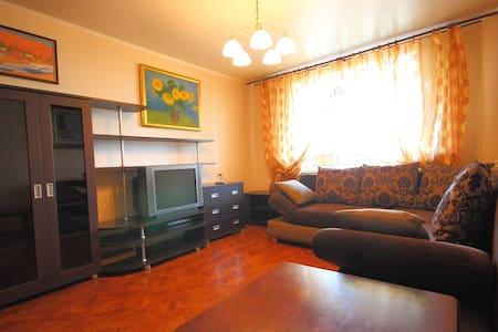 Апартаменты на Ленина 35А - Apartment