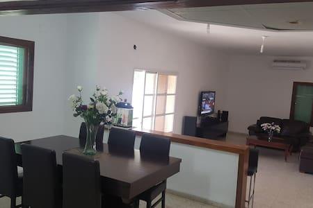 Villa BaTeva - Villa
