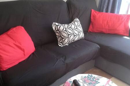 Sofá cama muy cómodo y baratito - Huis