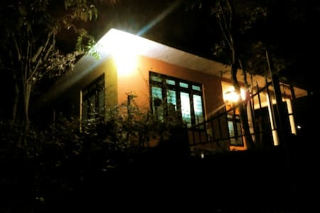 3 bedrooms holiday bungalow - Kundasale